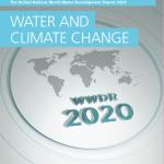 انتشار نسخه 2020 گزارش جهانی توسعه آب با عنوان «آب و تغییر اقلیم»